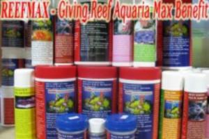 REEFMAX Additives